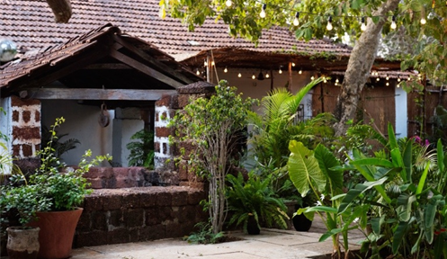 Old Houses in Goa for Sale